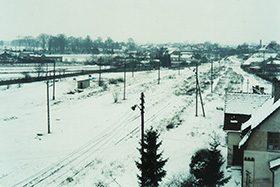 Kujawskie Koleje Dojazdowe – Sompolno