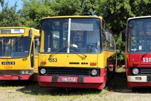 Ikarus 280.70 #1553.