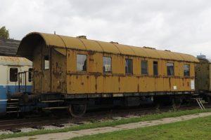 Wagon BCi.