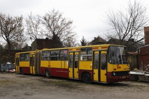 Ikarus 280 #RV51.