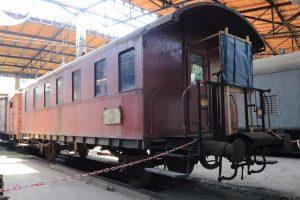Wagon Di24.